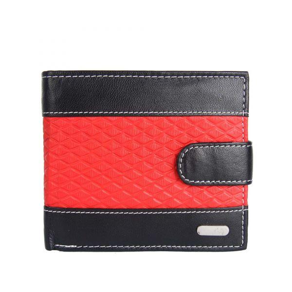 Pánska kožená peňaženka LOREN