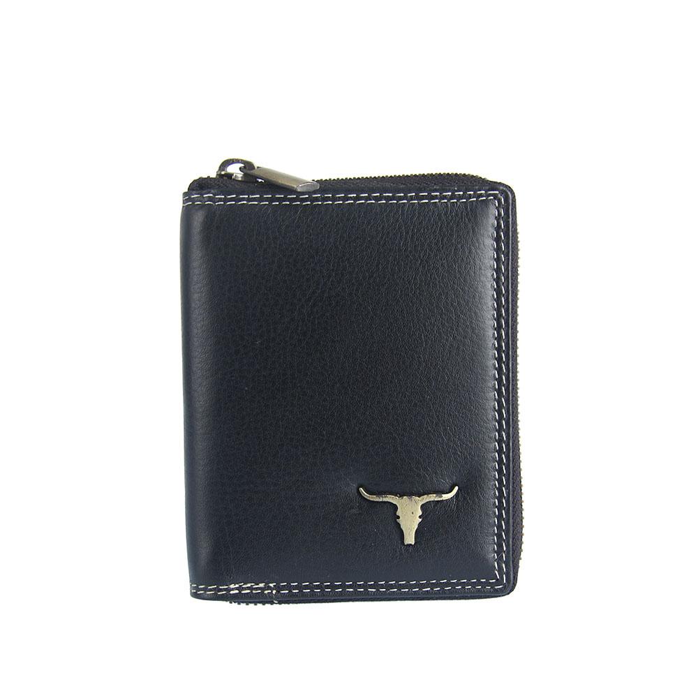 3c82ed679 Pánska kožená peňaženka Wild | eshop | Nina-fashion.sk