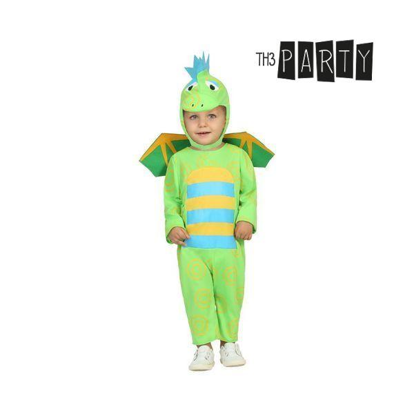 Karnevalový kostým Drak 6-12 mesiacov