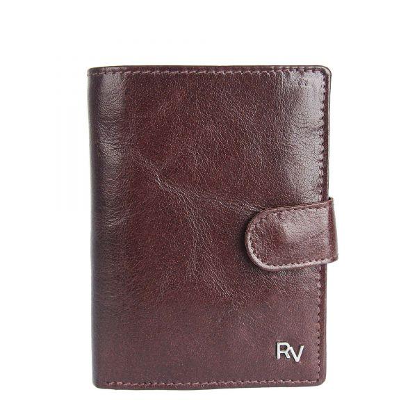 Pánska kožená peňaženka ROVICKY