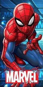 Osuška Spiderman 140x70cm