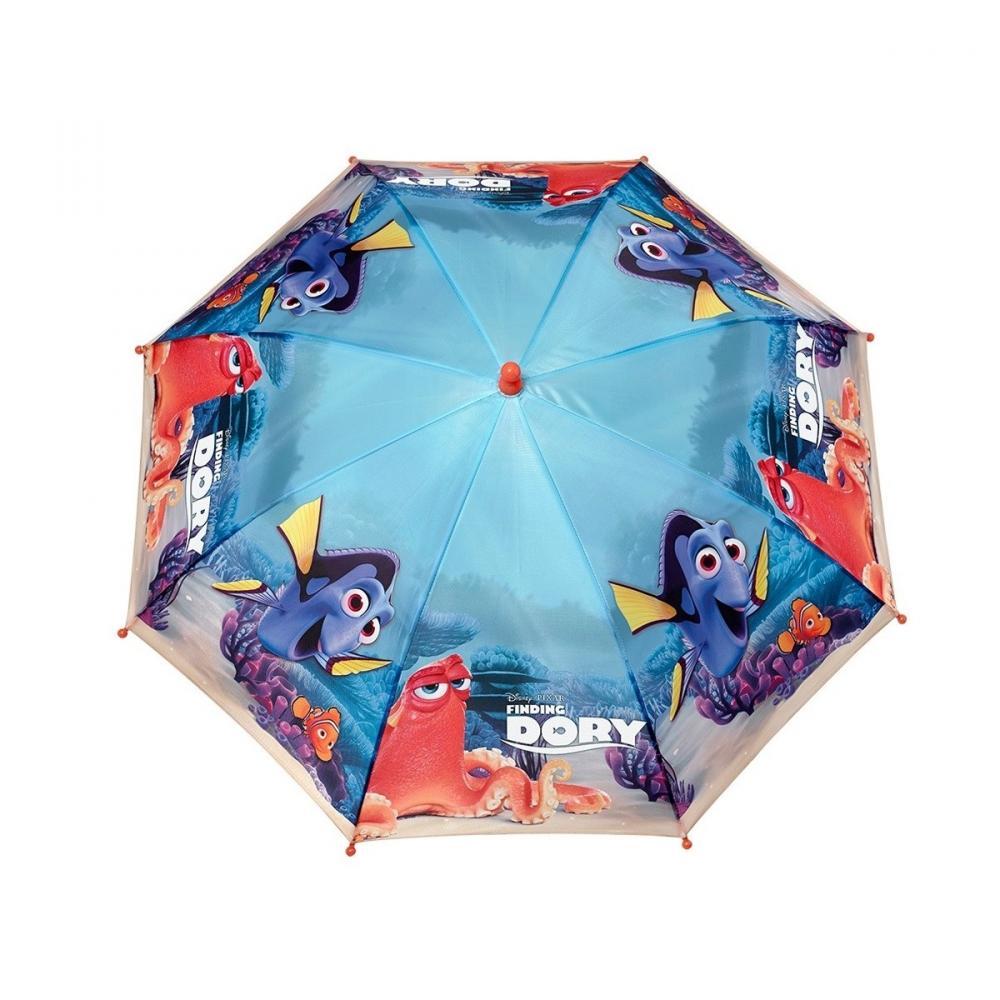 Dáždnik Dory, Nemo manuány