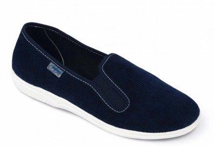 Chlapčenské papuče BEFADO - 401Q047   40