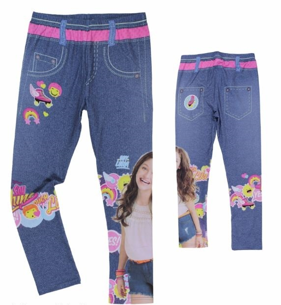 Legíny Soy Luna Jeans   122