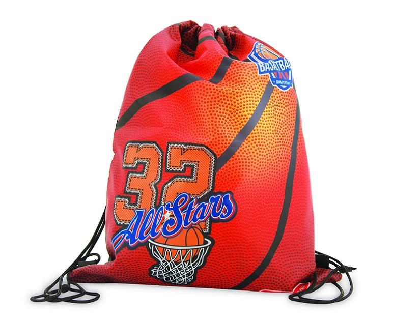 Vrecko na prezúvky FOR ME Basketball