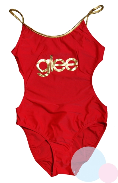 186d5b4d6 Plavky Glee čierne,červené, biele | eshop | Nina-fashion.sk