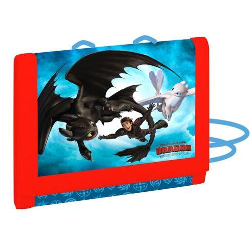 Detská peňaženka Dragon