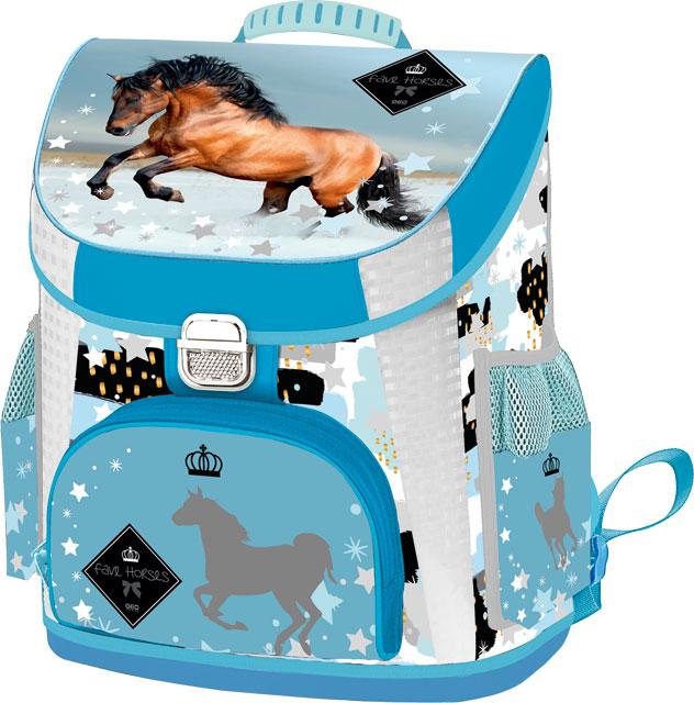 Školská taška Horse - Koník