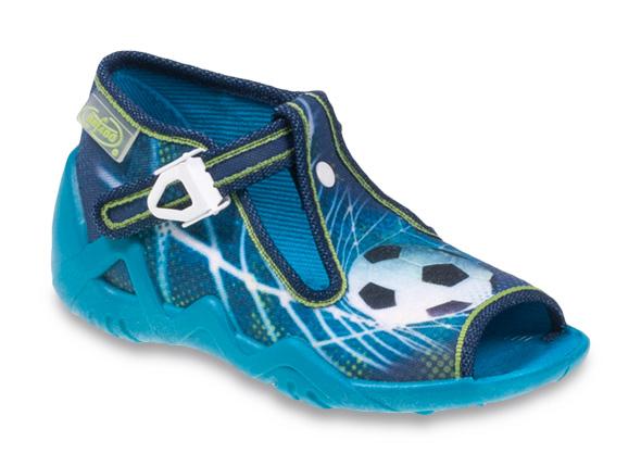 Chlapčenské sandálky BEFADO - 217P090 20