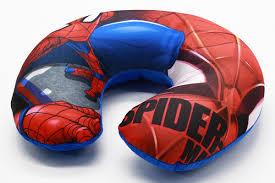 Cestovný vankúš Spiderman