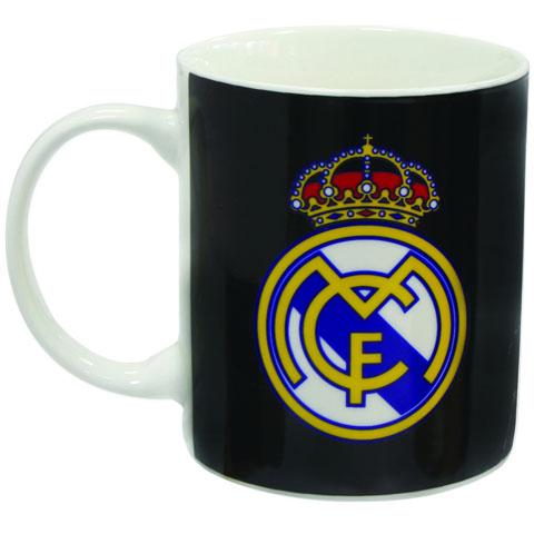 Hrnček Real Madrid porcelánový- 300ml