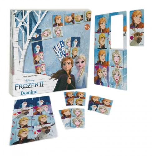 Frozen 2 (R) domino
