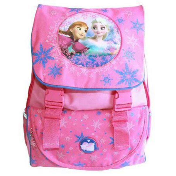 Školská taška Frozen