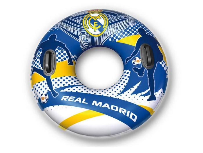 Nafukovacie koleso Real Madrid 90cm