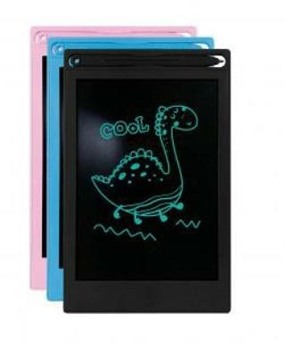 Tablet LCD na kreslenie ružový