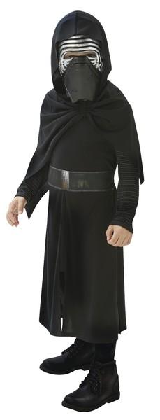 Karnevalový kostým Star Wars Kylo Ren EP7- L 7-8r