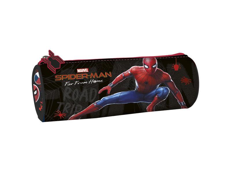 Peračník tuba Spiderman