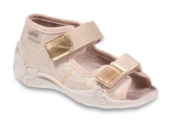 d6993601f61d Dievčenské sandálky BEFADO - 242P060