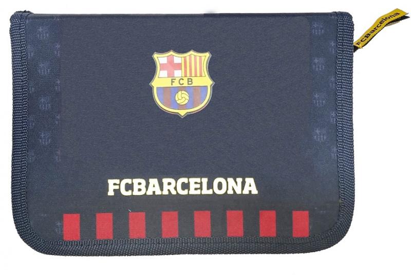 FC Barcelona peračník dvojklopý