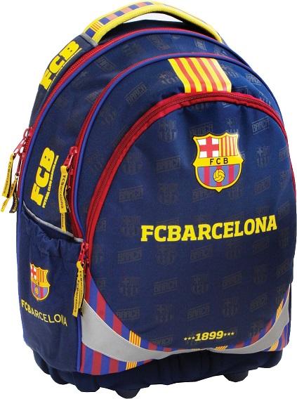 Školský batoh/taška FC Barcelona