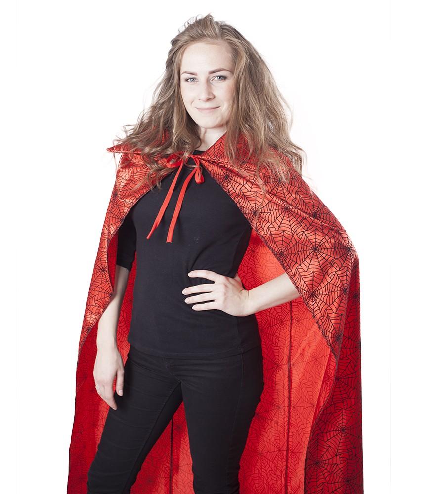 Karnevalový plášť čarodejnícky dospelácky