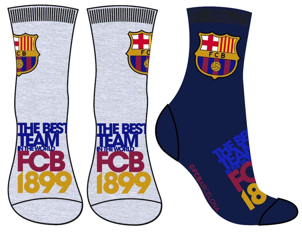 Ponožky FC Barcelona  23/26