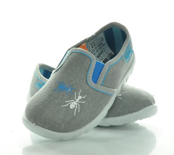 Chlapčenské papuče BEFADO - 471P010 18
