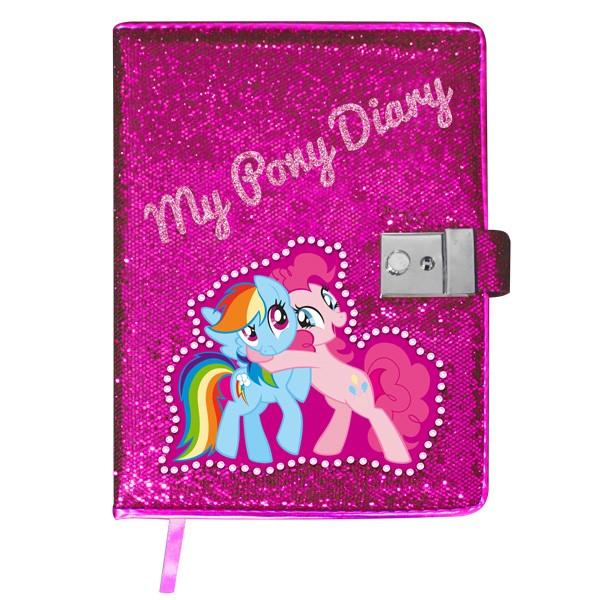 Pamätník My Little Pony
