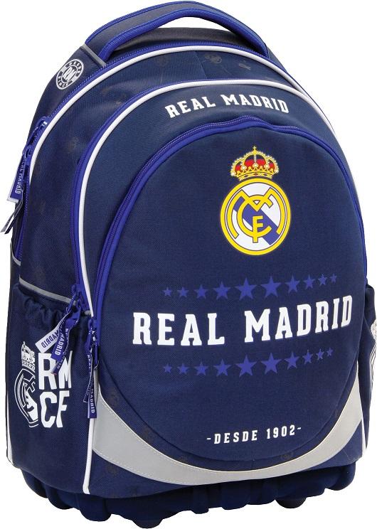 Školský batoh Real Madrid