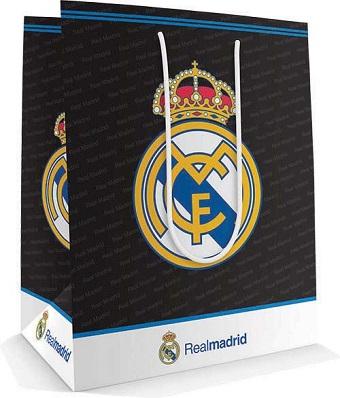 Darčeková taška Real Madrid veľkosť M