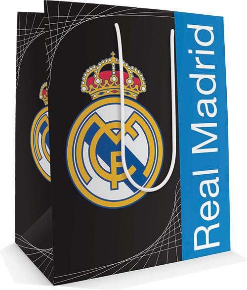 Darčeková taška Real Madrid veľkosť L