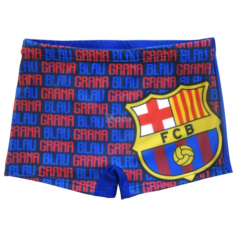 Plavky FC Barcelona 104