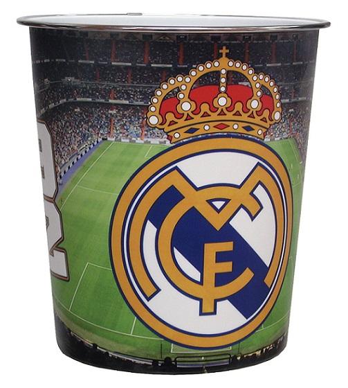 Kôš Real Madrid plastový