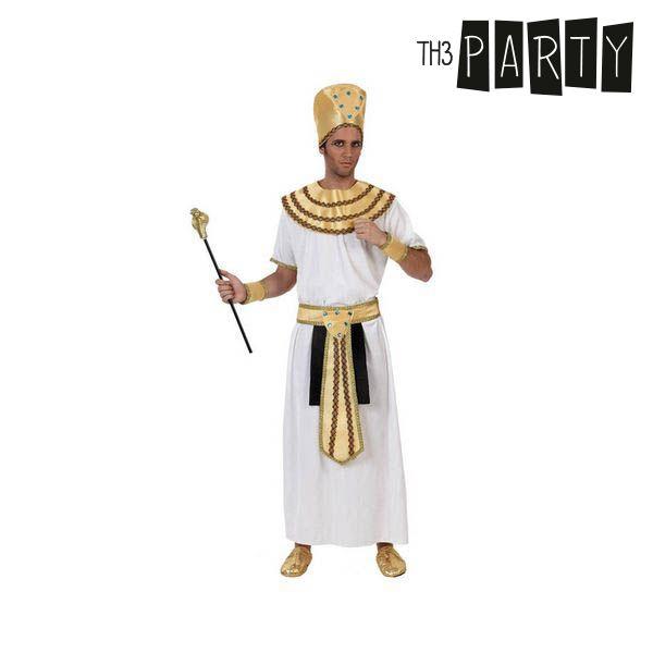 Kostým Egyptský kráľ XS/S pre dospelých