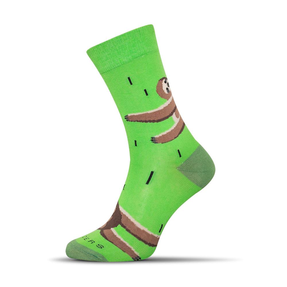 Ponožky SHOX Leňochod 35/38