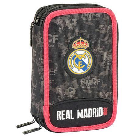 Peračník Real Madrid trojitý plnený