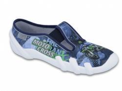 3c9d8a8bd082 Chlapčenské papuče BEFADO - 290Y170