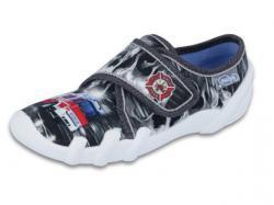 99de6eefbb Chlapčenské papuče BEFADO - 273X240