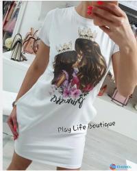 4c454177d Dámske šaty | Pre ženy | eshop | Nina-fashion.sk