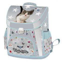 6e3f6f9a4f Školská taška Kitten