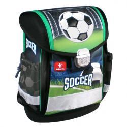 a8bd2ba585 Školská taška BELMIL Soccer Champions