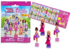 Figúrky MEGA BLOCKS Barbie