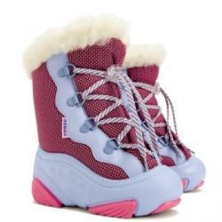 cbc2b5838284 Dievčenské snehule DEMAR - Snow Mar NA ružové