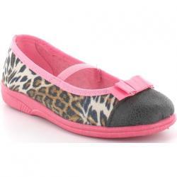 Dievčenské papuče df710b7905
