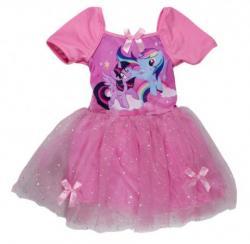 30e3782c2364 Dievčenské šaty My Little Pony