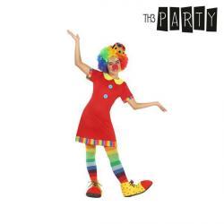 Karnevalový kostým Šašo 3-4r fee2bc168dc