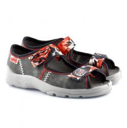 a50007689b9c Chlapčenské sandálky BEFADO - 969X110