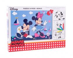 Puzzle Minnie 100ks