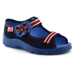 40a217b62e15 Chlapčenské sandálky BEFADO - 969X128