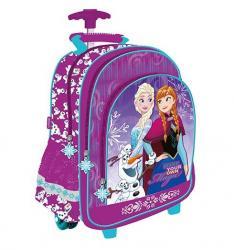 055c9c4850 Školský batoh Frozen na kolieskach